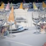 Esküvői pohárköszöntő útmutató