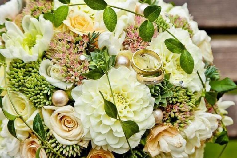 Fiore Esküvői Dekoráció