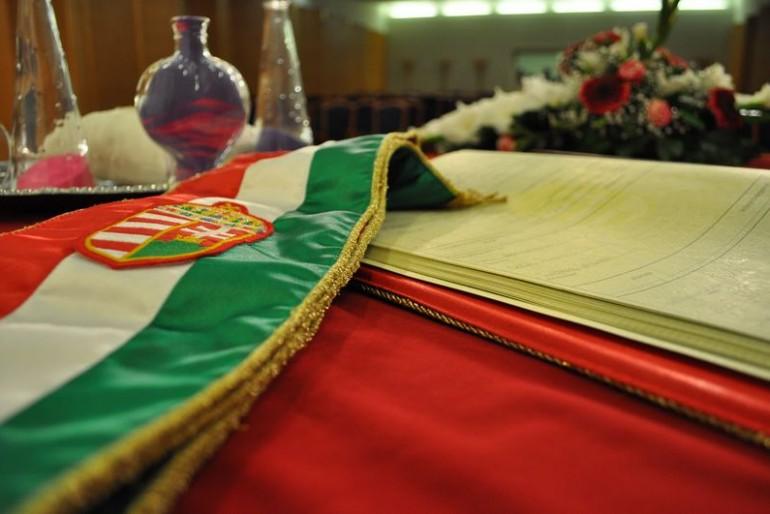 Minden, amit a polgári szertartásról tudnod kell