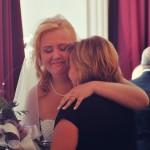 A menyasszony édesanyja