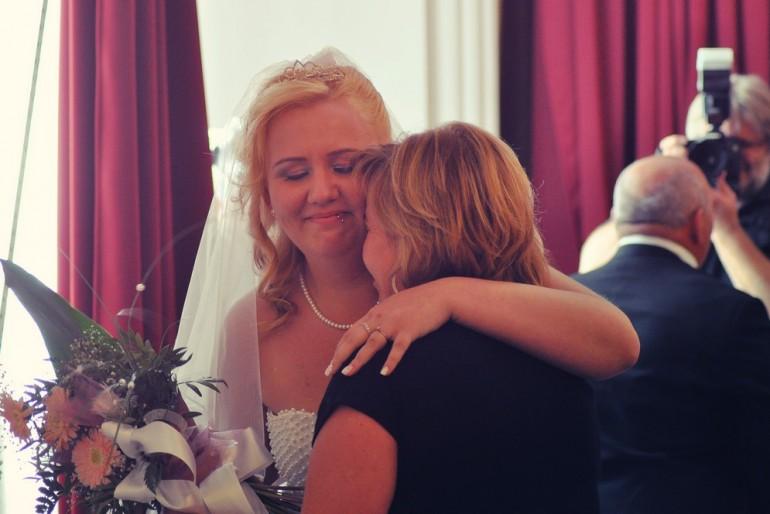 Így segíthet az esküvőn a menyasszony édesanyja