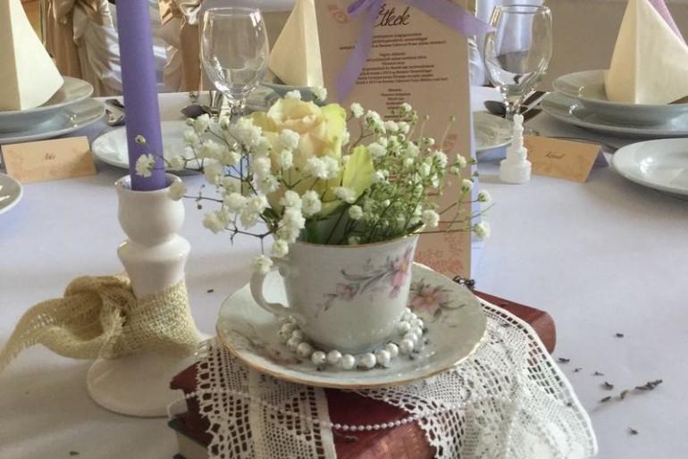 A különleges esküvői dekoráció titkai – Tanácsok egy profi dekoratőrtől
