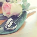 Májusi esküvő