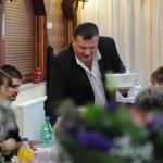 Esküvői vendégek