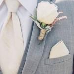 Zsakett lesz az új esküvői divat? Esküvő Vintage