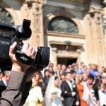 Esküvői videós kiválasztása
