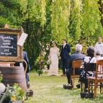 Lilla és Zoli esküvője - Esküvő Vintage valódi esküvők