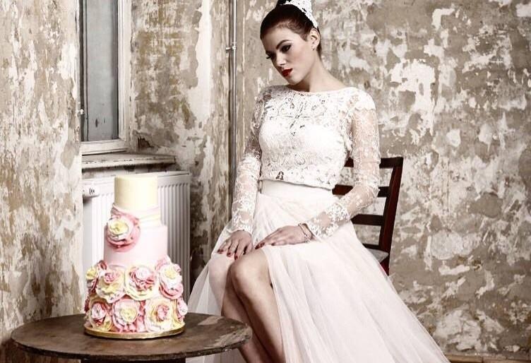 Vajon milyen ruhát visel esküvőjén Csobot Adél?