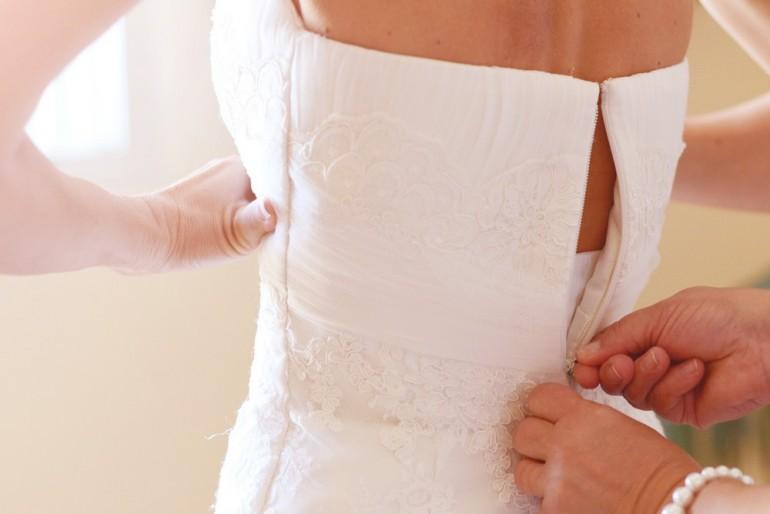 Esküvő előtti fogyókúra, hogy még szebb ruhában legyél