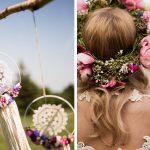 DIY esküvő - Esküvő Vintage