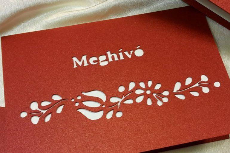 A lenyűgöző esküvői meghívó kötelező elemei